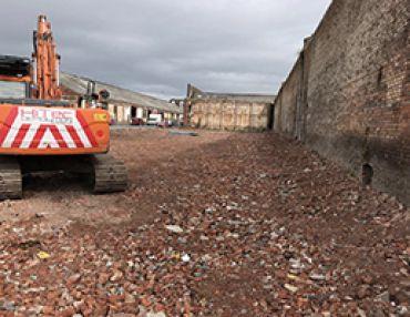 Excavation / Remediation