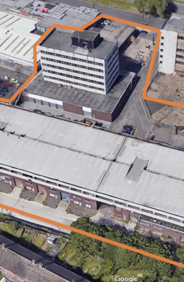 Nova Court & Car Park, Birmingham