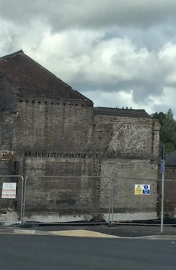 Moses Gate Pub, Bolton