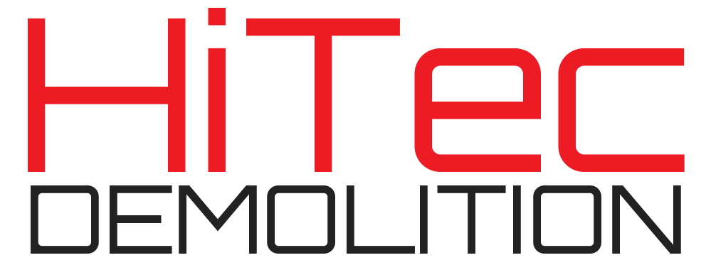 HiTec Demolition